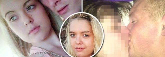 Il suo fidanzato faceva sesso con l'amica: lei scopre ...