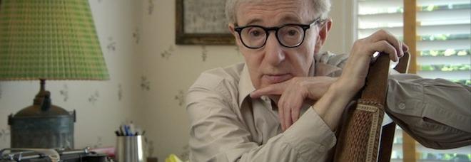 """Riecco Woody Allen: «Il mio """"Rifkin's Festival"""" vittima della pandemia»"""