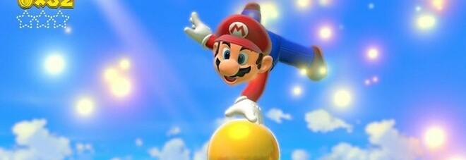 Asta record, Super Mario 64: una copia del gioco venduta a 1 milione e 560 mila dollari