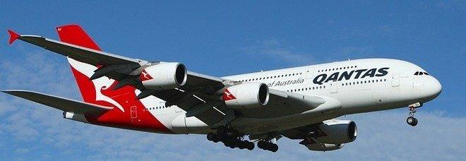 La Qantas vende i vecchi carrelli bar dei Boeing 747. E vanno a ruba