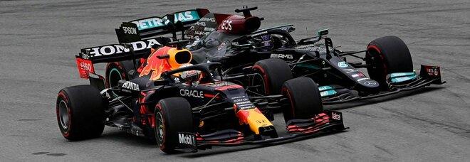 GP Spagna, LIVE: Strepitosa vittoria di Hamilton e della Mercedes, Ferrari quarta