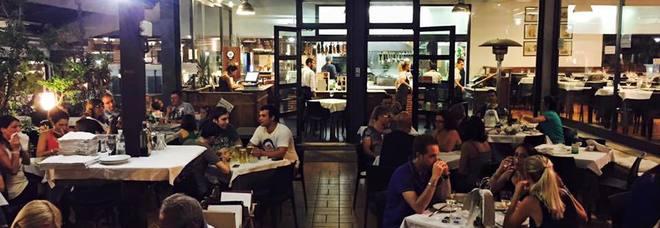 Capperi a Roma: il declino di un locale di successo. E la pizza è un terno al lotto