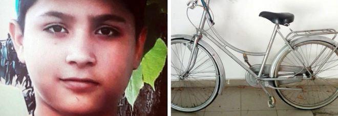 Ritrovato a Comacchio il bimbo di 11 anni fuggito da casa: la sua bici era in stazione. «Sta bene, voleva andare in Pakistan»