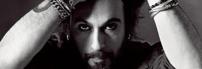 Francesco Sarcina, la vita sta nel mezzo: il leader delle Vibrazioni si confessa
