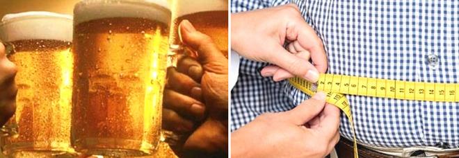 Pancia da birra, spopola un gel per eliminarla. «Applicare sul ventre prima di andare a dormire»