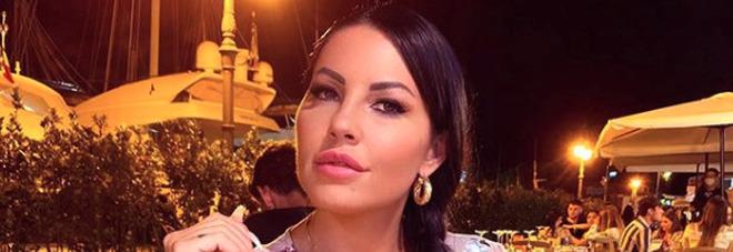 Eliana Michelazzo ricoverata d'urgenza per Covid: aveva passato il Ferragosto al Billionaire