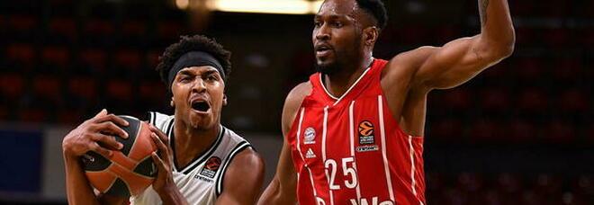 Basket, Milano supera il Bayern Monaco e vola alle final four di Eurolega
