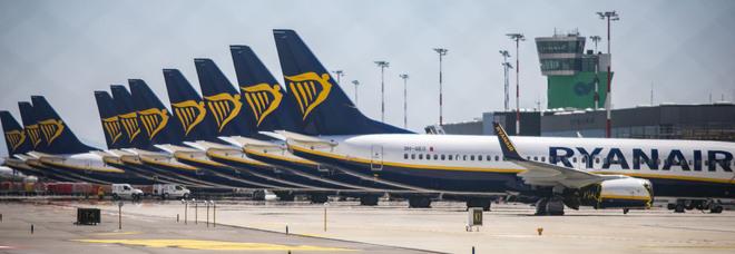 Ryanair, l'offerta per partire a settembre e ottobre: acquistando un volo, un altro è a metà prezzo