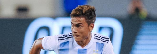 Zamparini: «Penso che a gennaio Dybala lascerà la Juve per