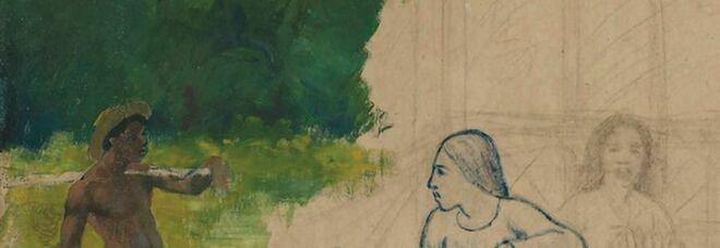 «Il Gauguin da 15 milioni di sterline è falso»: scandalo alla Galleria Tate di Londra