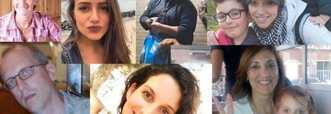 Bruxelles, ecco i nomi e le foto delle vittime. Erano al posto sbagliato al momento sbagliato