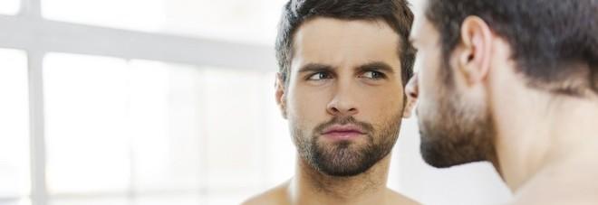 Con o senza barba per una relazione duratura le donne - Diversi tipi di barba ...
