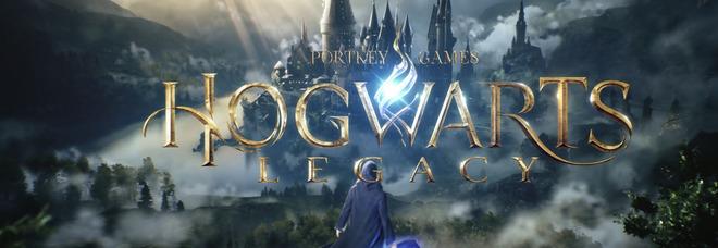 Hogwarts Legacy, ecco il trailer del videogioco ispirato a Harry Potter che fa impazzire i fan