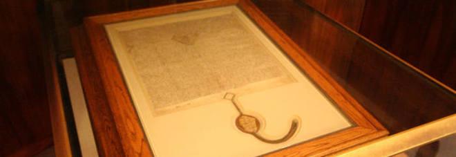 Tentò di rubare la Magna Carta, condannato a 4 anni: il piano per prendere il documento simbolo della democrazia