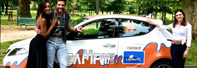 Locauto sostiene ZAMPYlife, l'App etica per chi ama gli animali