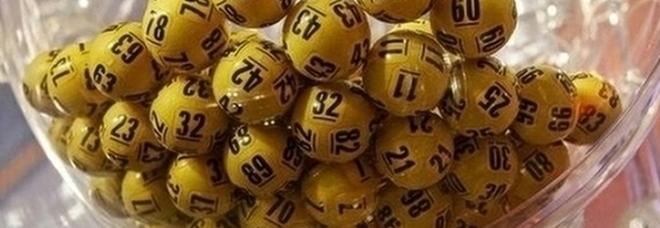 Estrazioni Lotto, Superenalotto e 10eLotto di giovedì 8 luglio 2021: i numeri vincenti