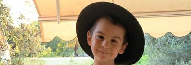 Travolto dal cancello della sua casa: Tommaso muore schiacciato a 4 anni