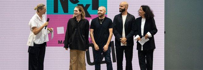 AltaRoma: ATXV, Niccolò Pasqualetti e Piferi sono i vincitori di Who Is On Next 2021