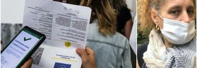 Bidella di Imperia senza Green pass da 5 giorni consecutivi: sospesa e senza stipendio