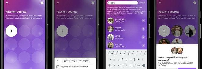 """Facebook Dating arriva in Italia: ecco come funziona il """"Tinder"""" firmato Mark Zuckerberg"""