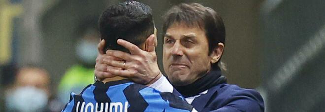 Parma-Inter, le pagelle nerazzurre: Sanchez, eroe per una notte. Lukaku, assist al bacio