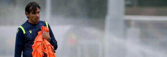 Lazio, giallo covid: Immobile, Luis Alberto, Lazzari e Anderson non partono. E i bookie cancellano la partita col Bruges