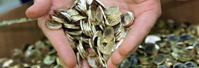 La fortuna bussa a Marcianise: vinto un jackpot da 1,7 milioni di euro con un solo euro