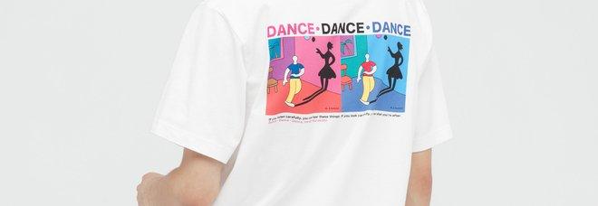 Uniqlo, lo scrittore-culto Haruki Murakami firma le t-shirt letterarie