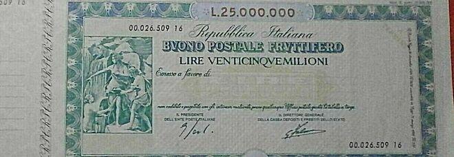 Boss della 'ndrangheta detenuto al 41 bis trova un buono fruttifero da 243mila euro e lo dona in beneficenza