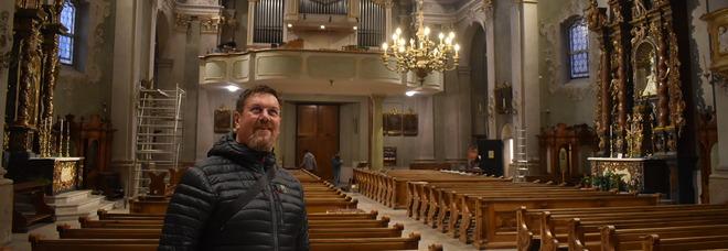 Sacrestano cercasi per la basilica: previste quattordici mensilità. L'annuncio on line