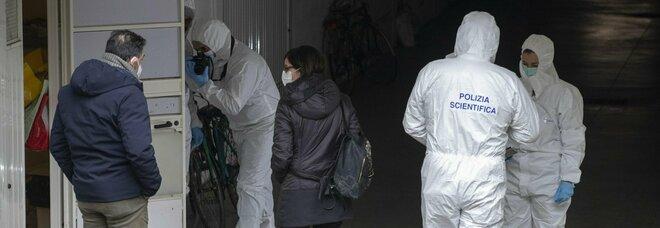 Donna di 46 anni trovata morta in casa: ipotesi di omicidio. A dare l'allarme amica della figlia