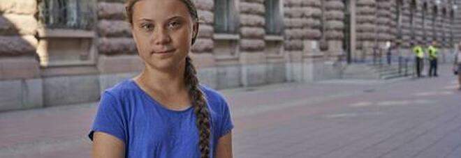 Greta Thunberg vince un premio da un milione di euro e decide di donarlo: «È più denaro di quanto io possa immaginare»