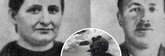 Scomparsi 75 anni fa, coppia di coniugi ritrovata in un ghiacciaio