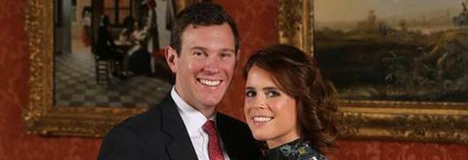 La principessa Eugenia trasloca nella casa di Harry e Meghan, duchi sempre più distanti dalla casa reale