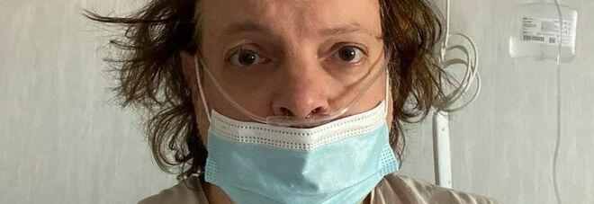 Dado positivo al coronavirus: «Vi scrivo solo adesso perché le crisi respiratorie sono calate, tenete le distanze con tutti»