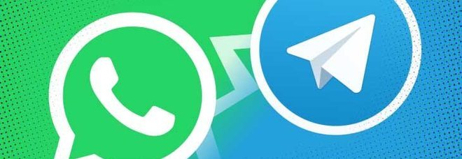 Telegram, l'app per continuare a mandare messaggi durante il Whatsapp down