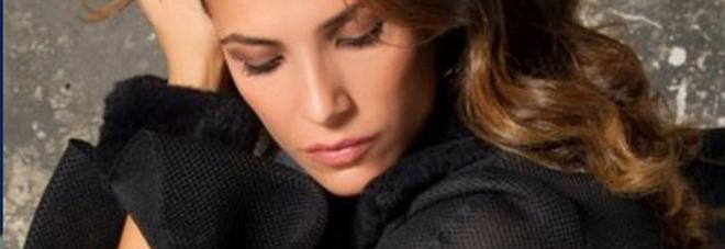 Roberta Morise e la smentita di Eros Ramazzotti : «Sono raggelata. Ma se le cose non sono vere, meglio non parlarne»