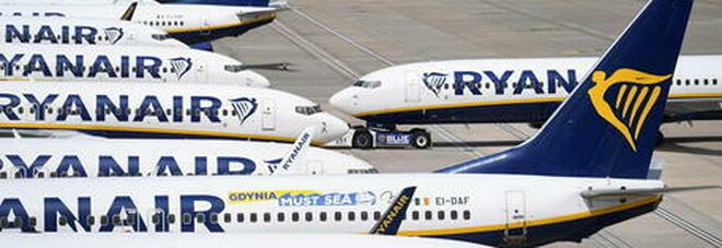 Ryanair, super multa dell'antitrust per mancato rimborso dei biglietti