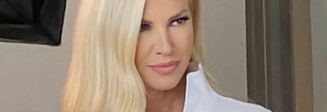 Federica Panicucci scoppia in lacrime a Verissimo: «Non ho superato il dolore...». Silvia Toffanin commossa