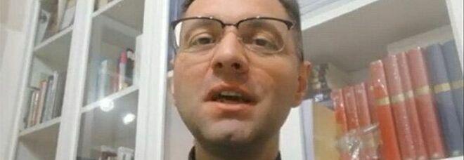 Coronavirus, parroco annuncia ai fedeli di essere positivo: «Me l'avete tirata»