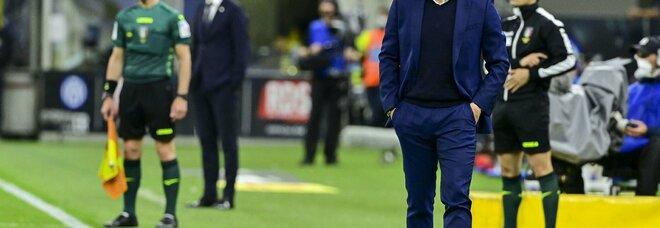 Inter, Conte torna allo Stadium tra voglia di rivalsa e pensieri per il futuro