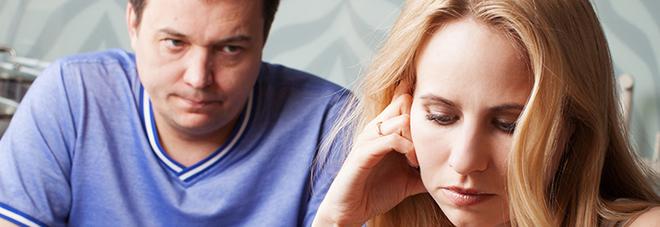 Come scoprire se il partner mente  i segnali per capire se dice bugie 0e856418f20d