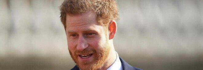 Uk, il Principe Harry nega che pubblicherà un libro di memorie dopo la morte della Regina