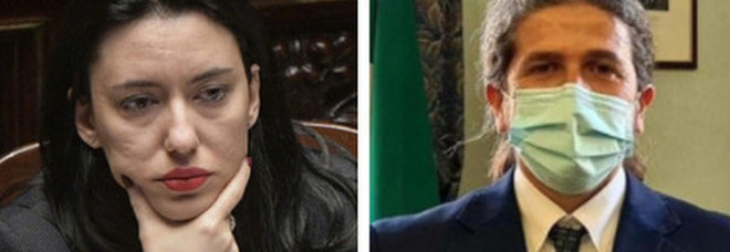 """Azzolina, il ministero dell'Istruzione revoca incarico al professor Vespa accusato di """"cyberbullismo"""""""