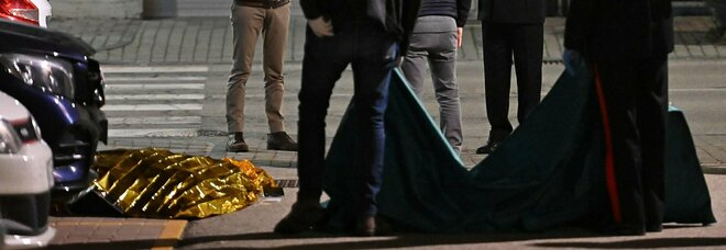 Rapina a Cuneo, la pistola dei banditi uccisi era finta. La figlia del gioielliere: «Mio padre ci ha difeso»