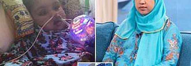 """Londra, tribunale blocca """"per motivi religiosi"""" il trasferimento di una bimba musulmana gravissima a Genova"""