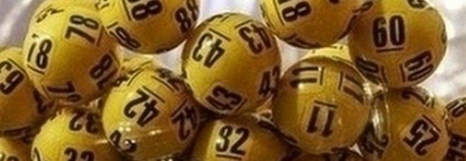 Estrazioni Lotto, Superenalotto e 10eLotto di sabato 23 gennaio 2021: numeri vincenti e quote