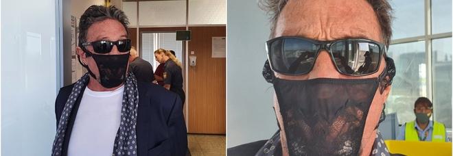 John McAfee, creatore dell'antivirus è stato arrestato: aveva un tanga al posto della mascherina