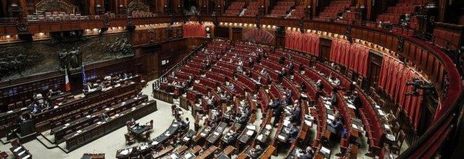 Elezioni i seggi al centrodestra 260 alla camera e 135 for Seggi senato