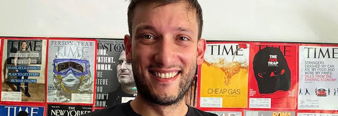 Roma conquista New York con la pizza al baratto: ecco la storia di Gabriele Lamonaca, da Instagram al sucesso in tv